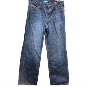 """Old Navy """"Loose"""" High Waist Jeans Size 18"""